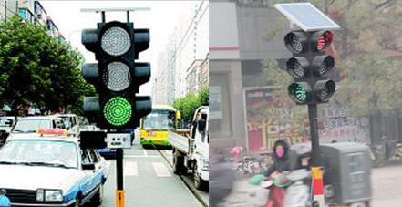 陕西宝鸡来普瑞照明:晗琨移动信号灯,确实不一样!